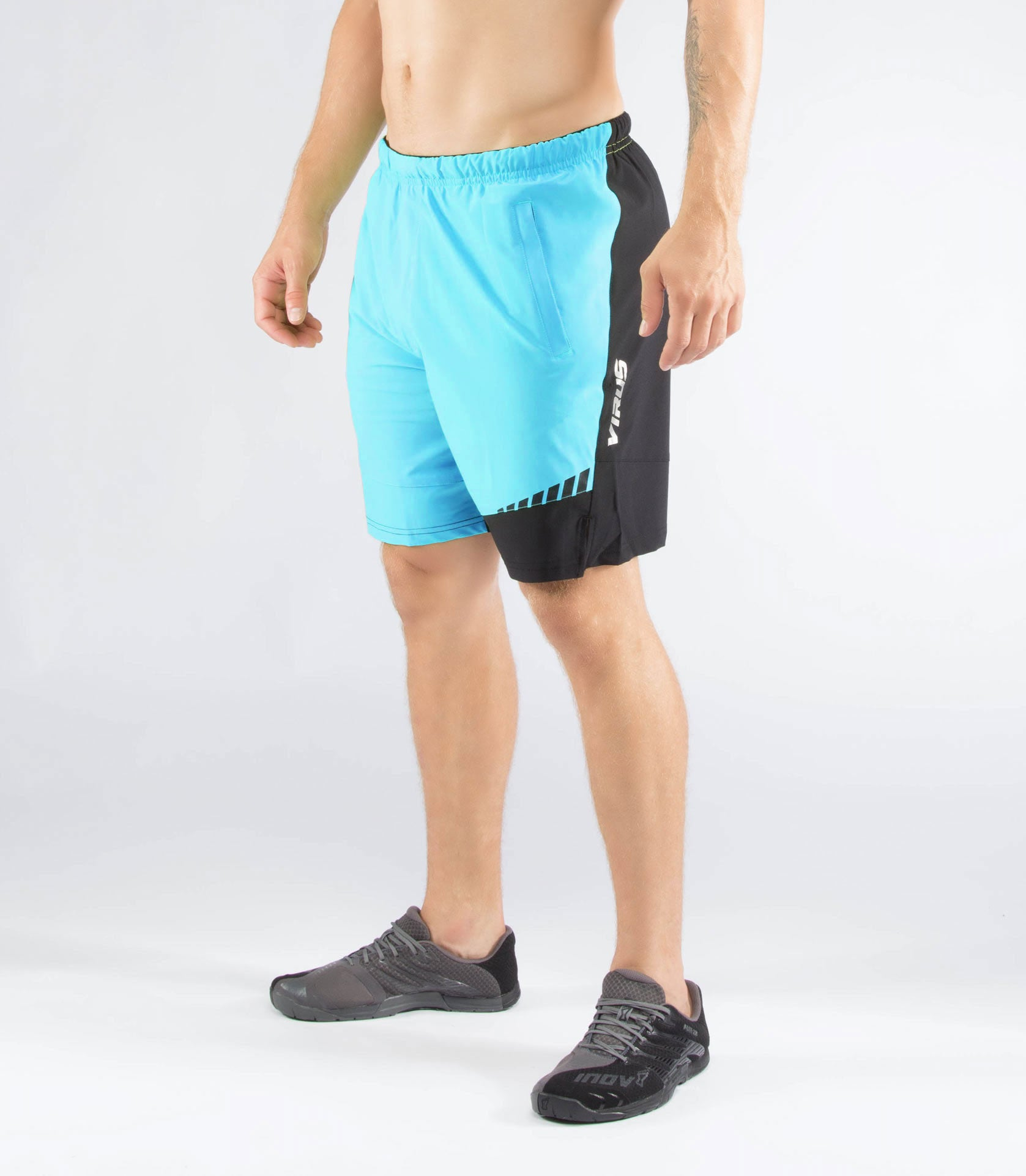 Men's Origin Active Short (ST3)