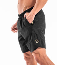 ST9 | Evo Performance Shorts - Limited Edition BLACKCAMO GOLD