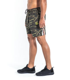ST9 | Evo Tiger Shorts - Limited Edition