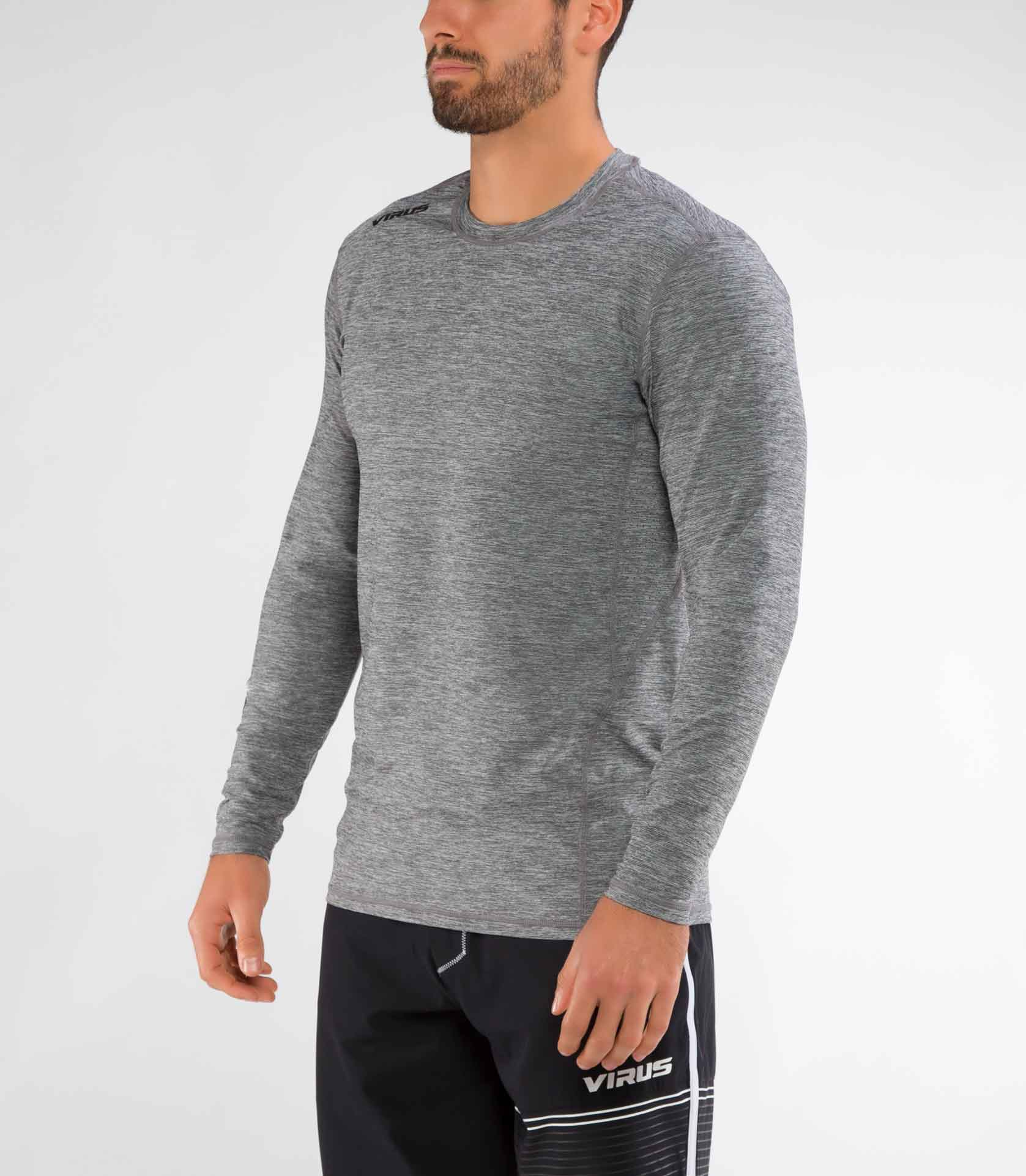 Co33   Stay Cool Hydro Long Sleeve Functional Fit Top