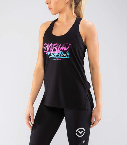 ECo31 | Stay Cool ELITE Crop Tank