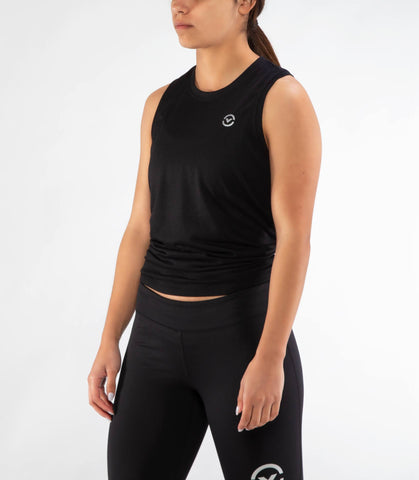 Co30 | Unisex Stay Cool Rank Rashguard