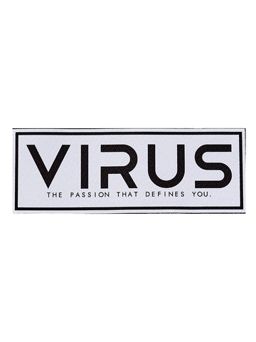 VIRUS JIU-JITSU ASP PATCH