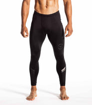 EAu7 | Bioceramic™ Compression Full Pants