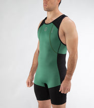 EAu27 | Womens Ascend Weightlifting Singlet