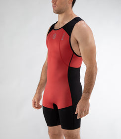 Au27 | Ascend Weightlifting Singlet