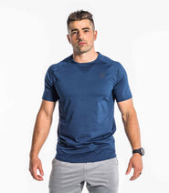 Basik ECO Thread Tee
