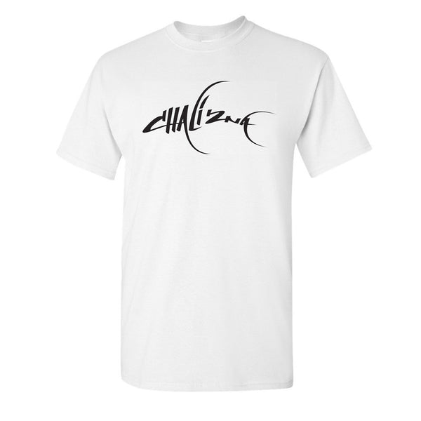 Chali 2na - Men's Logo Tee - White (LG and XL)