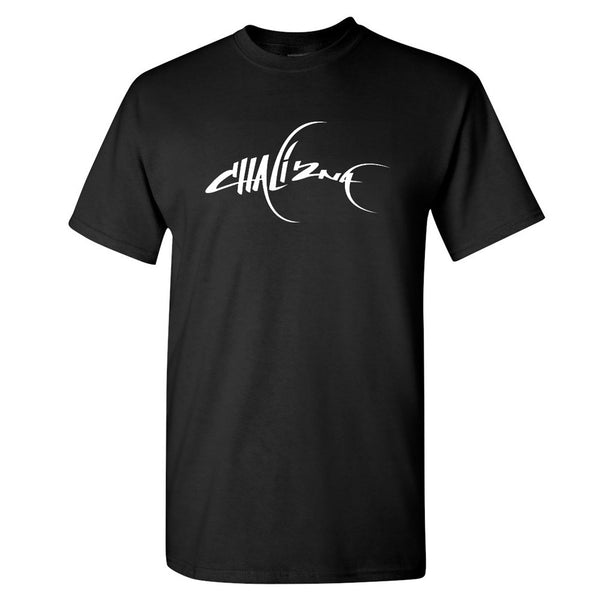 Chali 2na - Men's Logo Tee - Black
