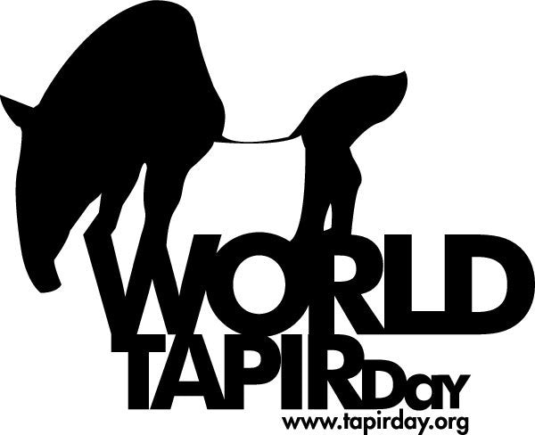 World Tapir Day Sale!