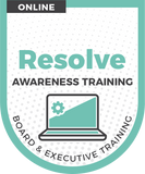 Executive Cyber Awareness Training