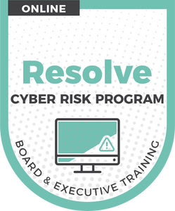 Digital Cyber Risk Training