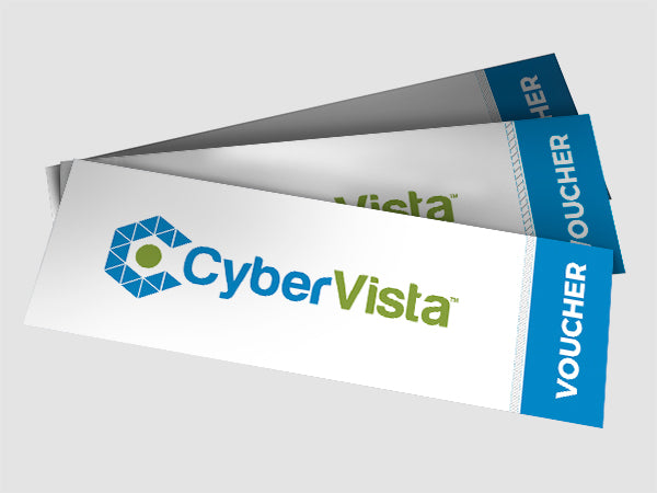 CyberVista Training Vouchers