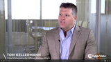 CyberVista Resolve Cyber Risk Tom Kellermann Interview