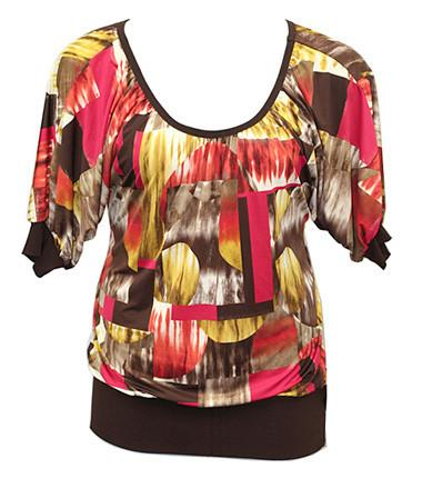 Trendy Fun Loose Top