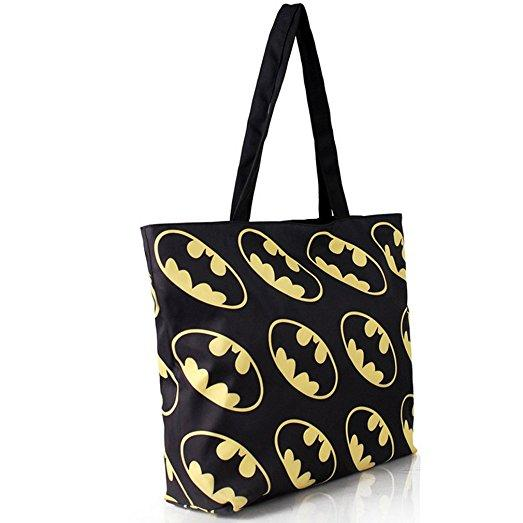 Women's Fashion Retro Printing Shopping Shoulder Bags