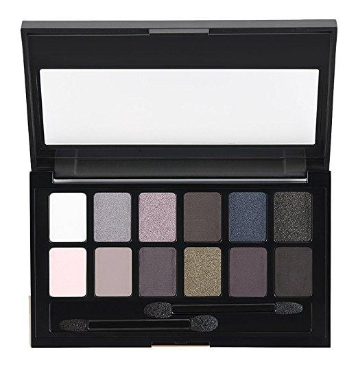 The Rock Nudes Palette, 0.35 Ounce