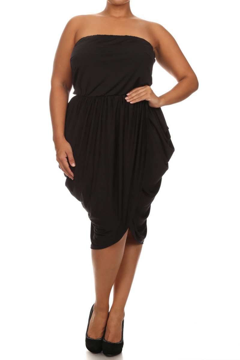 65556a40566 Sexy Plus Size Dresses – Page 10 – slayboo