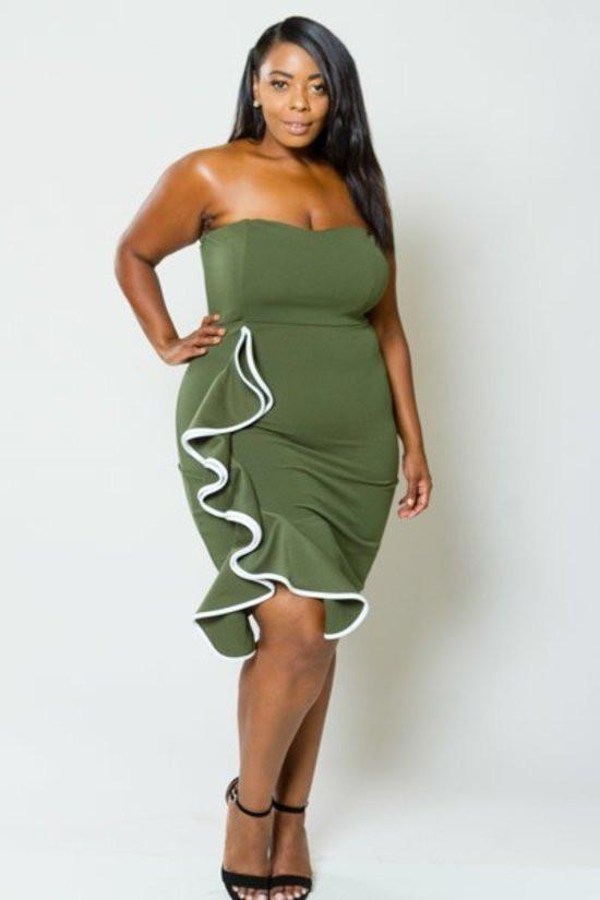 82f2d731d8 Sexy Plus Size Dresses – tagged