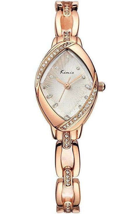Womens Watches Rose Gold Bracelet Watches for Women