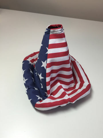 American Flag Shift Boot