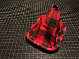 Lumberjack Shift Boot