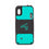 SOLD OUT - Yellow Jacket for iPhone X/XS - Cool Teal