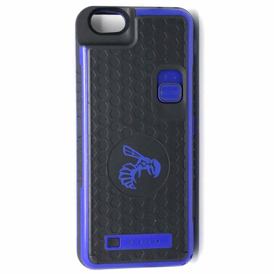 Yellow Jacket Protective iPhone Case