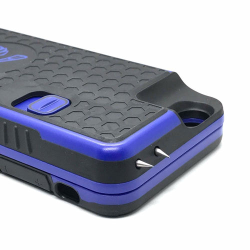 Yellow Jacket Stun Gun Phone Case