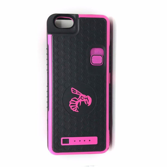 Yellow Jacket Protective Phone Case