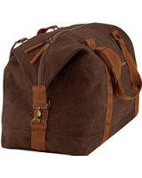 Bags & Satchels - The Grenadier Guards Vintage Canvas Satchel