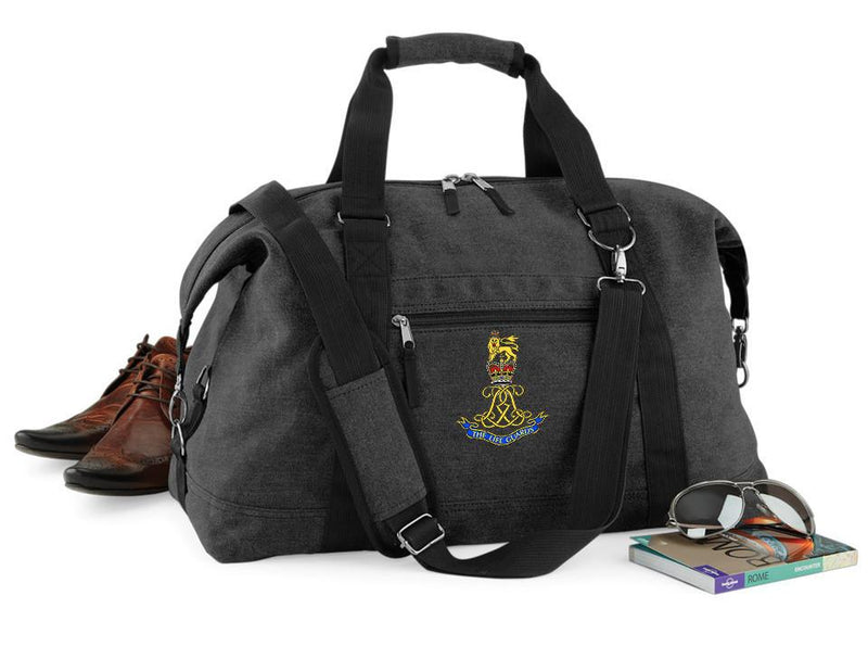 Bags & Satchels - The Life Guards Vintage Canvas Satchel