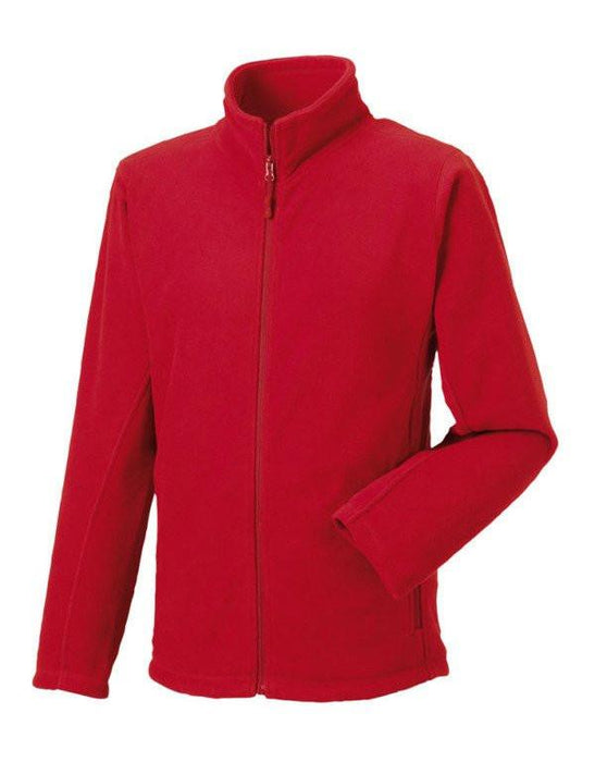 Fleece Jacket - The Grenadier Guards Outdoor Fleece Jacket
