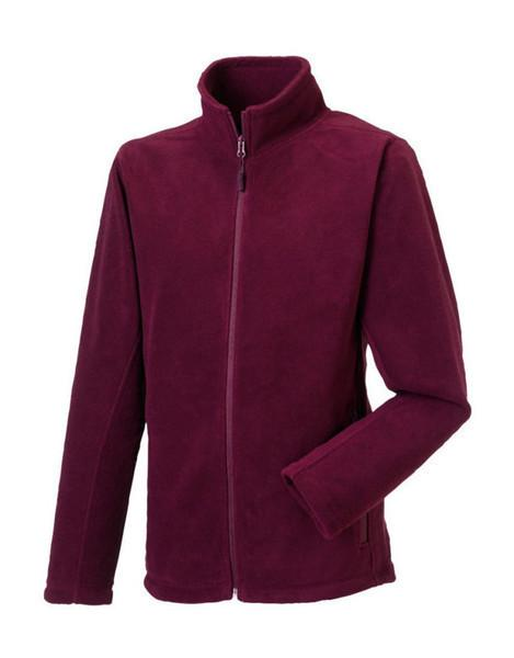 Fleece Jacket - Veterans Lifeline Womens Fleece Jacket