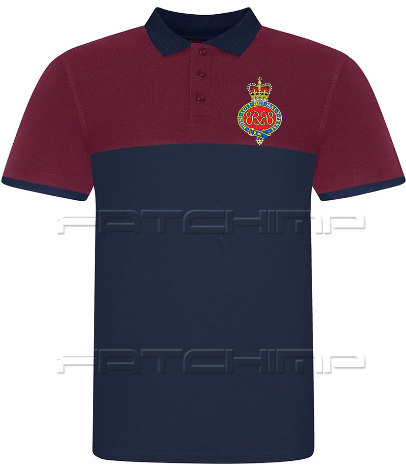 Grenadier Guards BRB Pique Polo Shirt