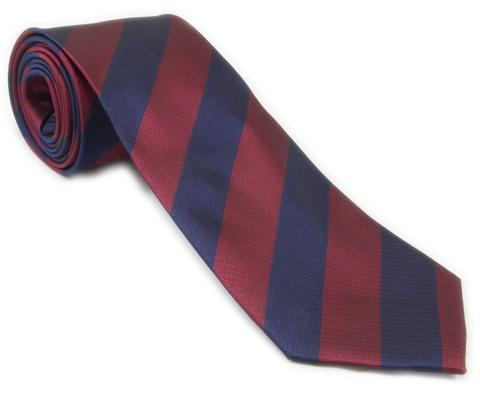 HOUSEHOLD DIVISION POLYESTER NON CREASE TIE
