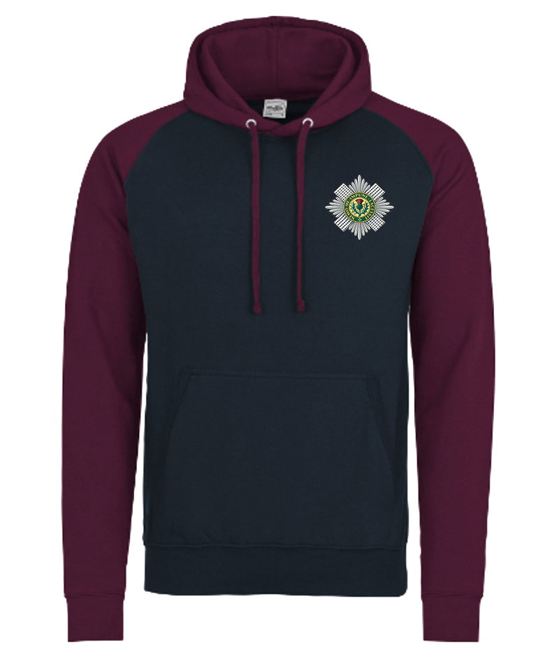 Hoodie - The Scots Guards BRB Hoodie