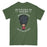 IRISH GUARDS BUTTONS IN FOURS Military Printed T-Shirt