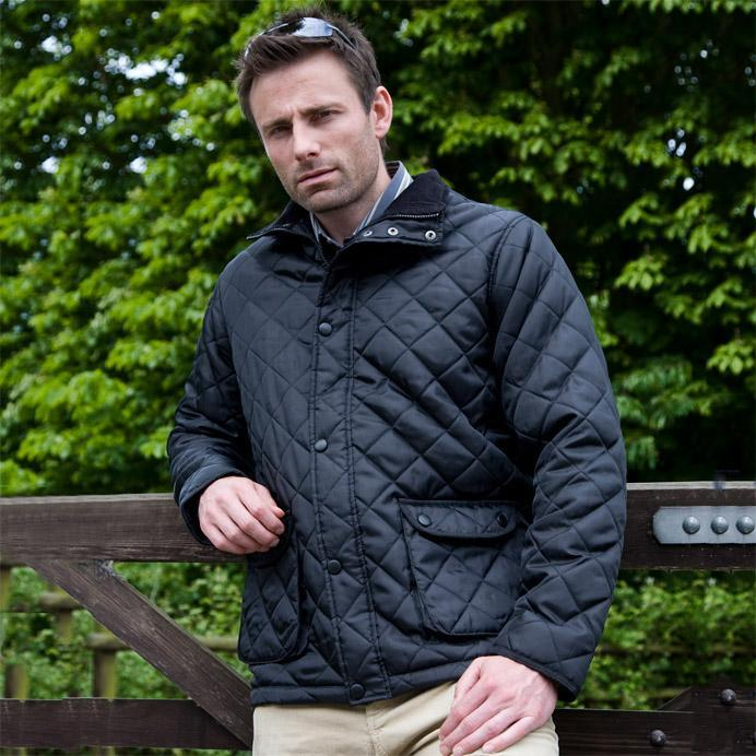 Jacket (Lightweight) - The Scots Guards Urban Cheltenham Jacket