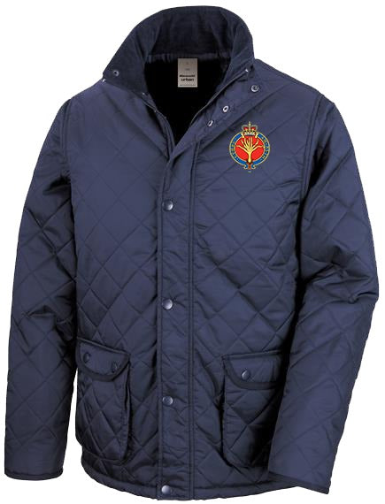 Jacket (Lightweight) - The Welsh Guards Urban Cheltenham Jacket