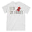 LEST WE FORGET BLEEDING POPPY Printed Unisex T-Shirt