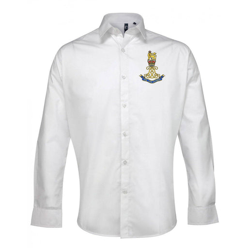 Oxford Shirt - The Life Guards Long Sleeve Oxford Shirt