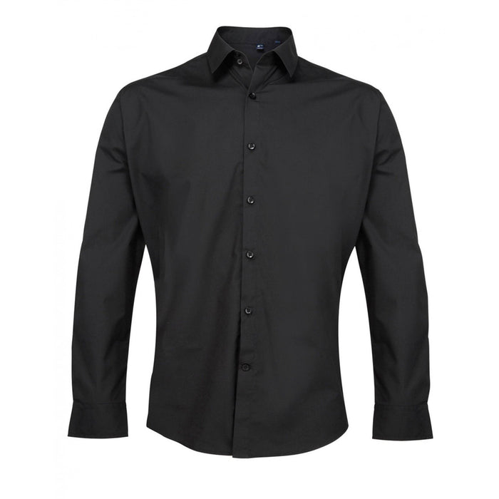 Oxford Shirt - The Scots Guards Long Sleeve Oxford Shirt