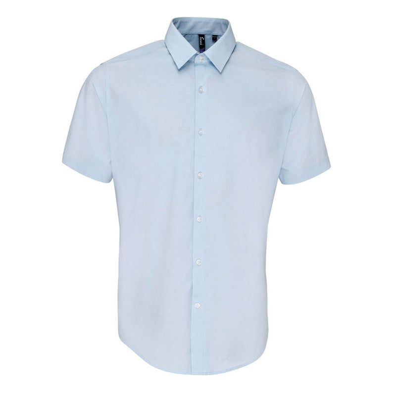 Oxford Shirt - The Scots Guards Short Sleeve Oxford Shirt