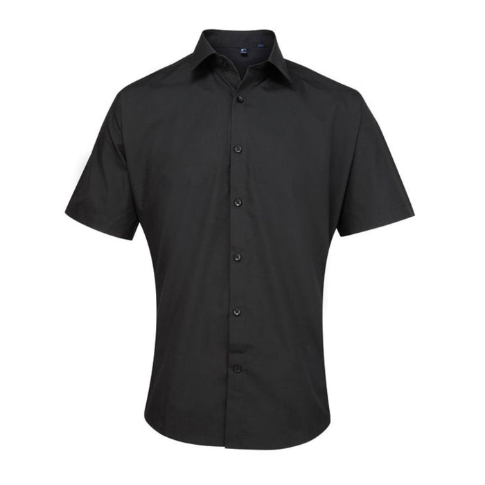 Oxford Shirt - The Welsh Guards Short Sleeve Oxford Shirt