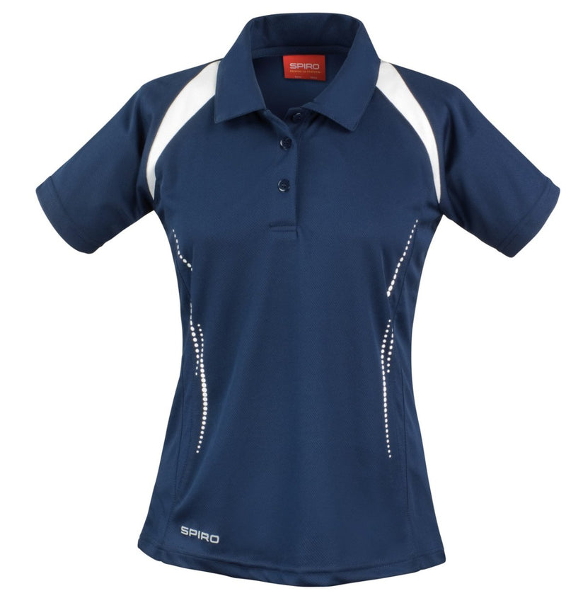 POLO Shirt - The Blues And Royals Unisex Team Performance Polo Shirt 'Build Your Own Shirt'
