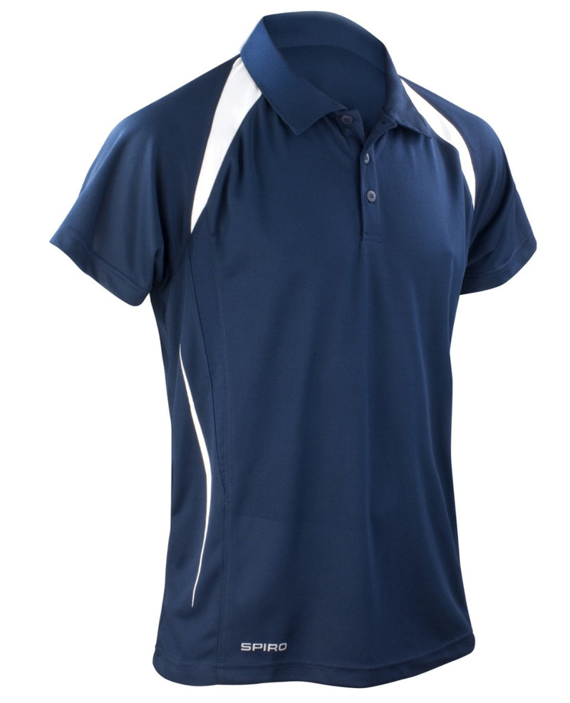 POLO Shirt - The Coldstream Guards Unisex Team Performance Polo Shirt 'Build Your Own Shirt'