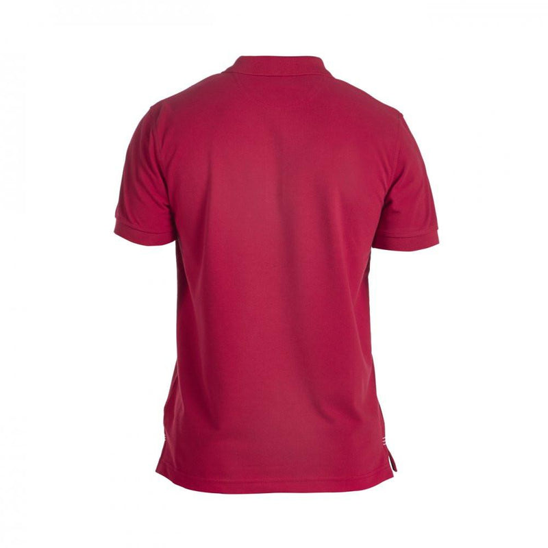 POLO Shirt - The Irish Guards Canterbury Pique Polo Shirt