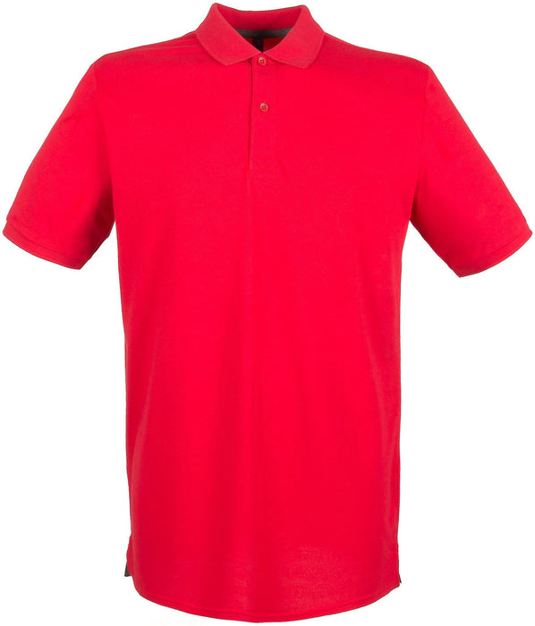 POLO Shirt - The Life Guards Embroidered Pique Polo Shirt