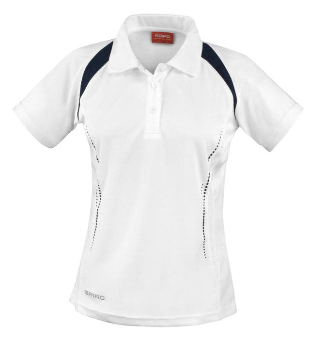 POLO Shirt - The Life Guards Unisex Team Performance Polo Shirt 'Build Your Own Shirt'